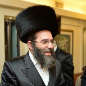 Rabbi Shmuel Zucker